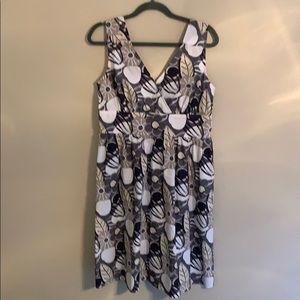 eShakti Dress Size XL 16